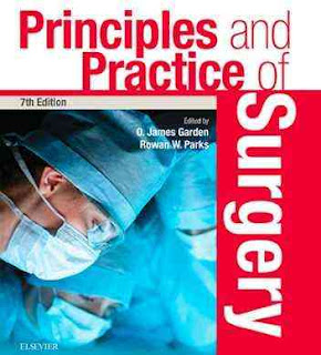 PRINCIPLES AND PRACTICE SURGERY ED. 7TH
