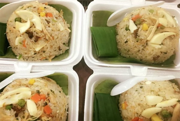 緬甸少數民族特色美食
