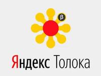 Логотип Яндекс Толоки
