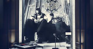 Bad Name   Das Gang Starr Musikvideo vom neuen Album 'One Of The Best Yet' ist online