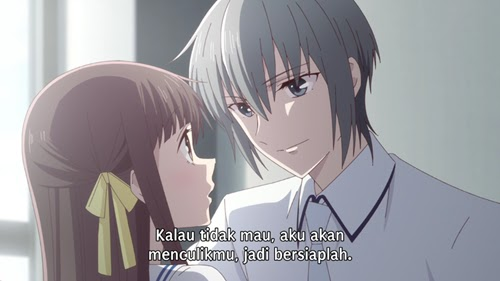 Fruits Basket (2019) Episode 25 Subtitle Indonesia
