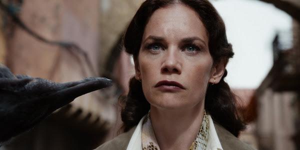 """SEGUNDA TEMPORADA DE """"MUNDOS PARALELOS"""" ESTREIA AMANHÃ NA HBO PORTUGAL"""