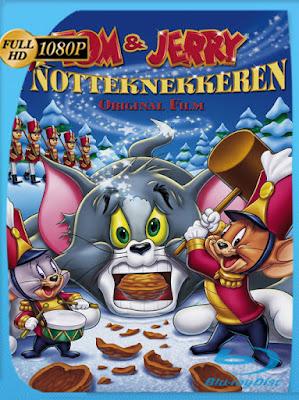 Tom y Jerry: El Cascanueces (2007) HD [1080p] Latino [GoogleDrive] [MasterAnime]