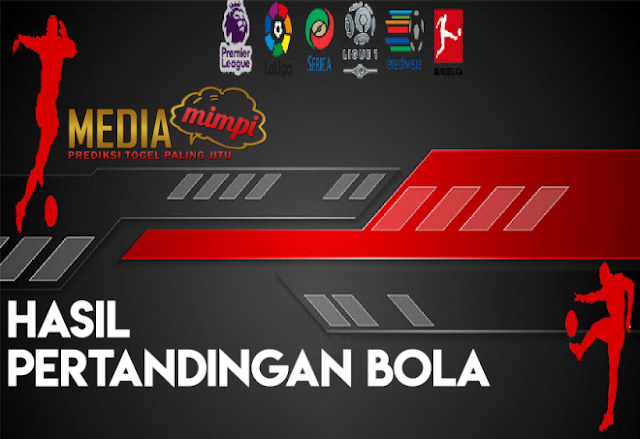 HASIL PERTANDINGAN BOLA 07 – 08 FEB 2021