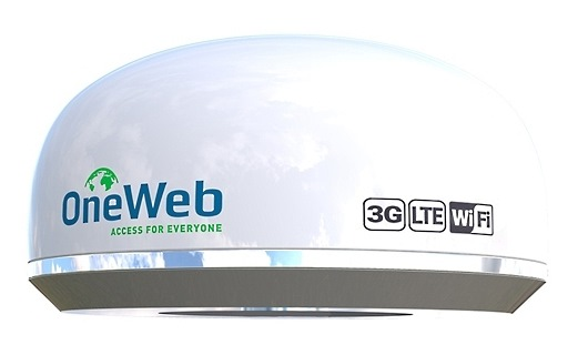 Cis 471 Oneweb Satellite Internet Project Update