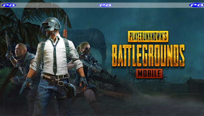 Games like PUBG Mobile for Android or iOS: Offline and Online