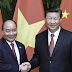 Beijing and Hanoi boost military cooperation in South China Sea