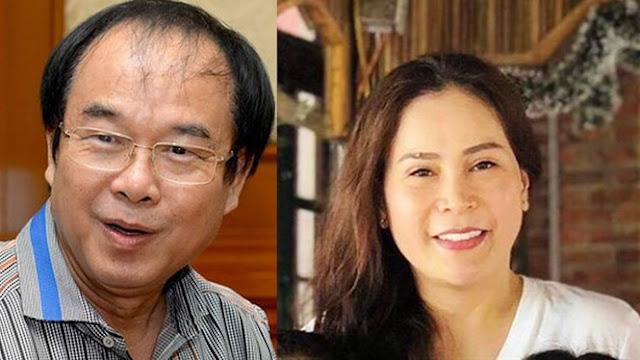 Bà Lê Thị Thanh Thúy người tình của Nguyễn Thành Tài bị khởi tố không bị 'tâm thần'