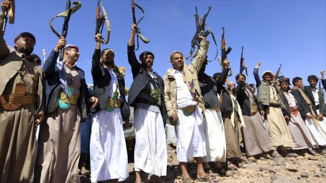 Yemen neutraliza más de 25 operaciones agresivas de Arabia Saudí