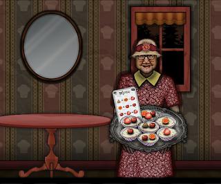 Grandma's Delicious Cakes