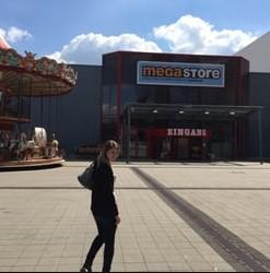 Segmüller Mega Store