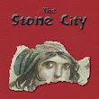 Author Interview & Book Giveaway: Anna Lowenstein on THE STONE CITY - A CAPTIVE'S LIFE IN ROME