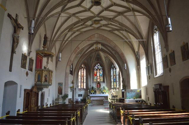 chiesa renon