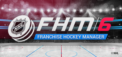 Franchise Hockey Manager 6 NHL 2020-SKIDROW