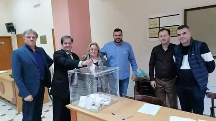 Δημιουργία 20 Νομαρχιακών Παραρτήματων ΟΤΟΕ σε όλη την Ελλάδα - Ενεργή συμμετοχή τους στις αγωνιστικές κινητοποιήσεις στον τραπεζικό κλάδο