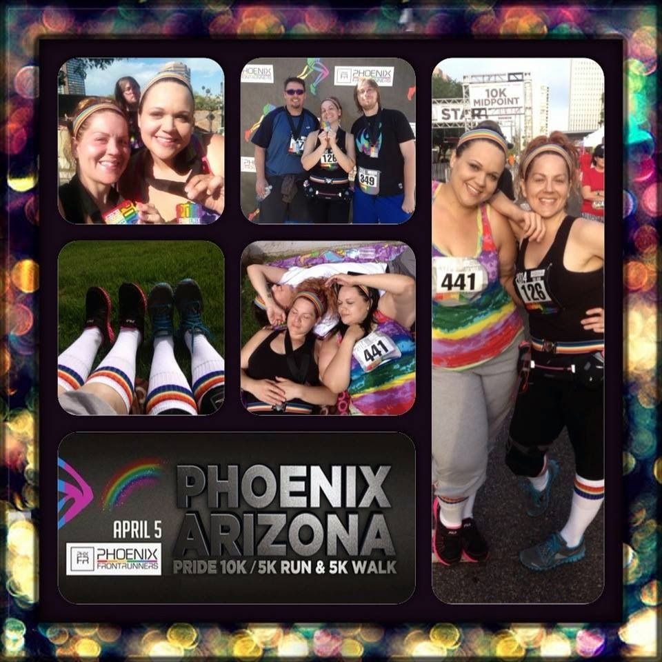 4.5.14: Phoenix Pride 10k,1:12:14