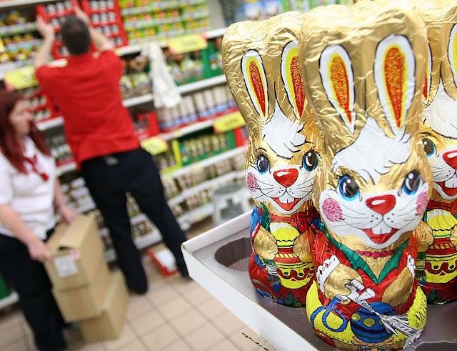 Édességgyártók: idén 1-3 százalékkal nőhet a forgalom az ünnepi időszakban