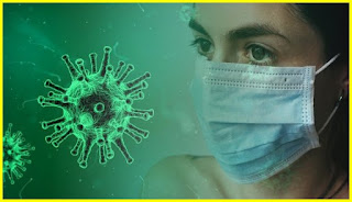 How-the-corona-virus-infect-human