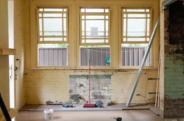 low income grants for home repair
