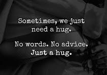 Abraços