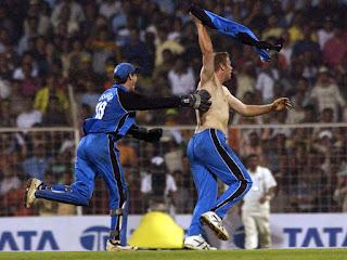 India vs England 6th ODI 2002 Highlights