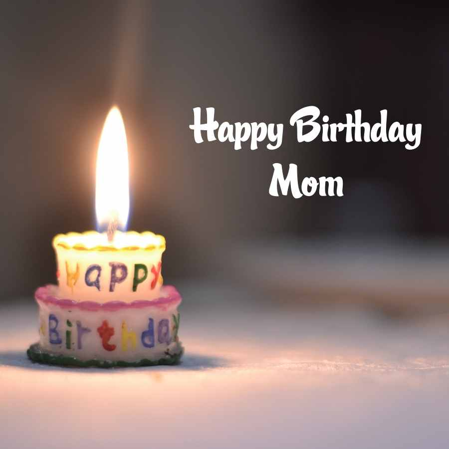 happy birthday images for mommy
