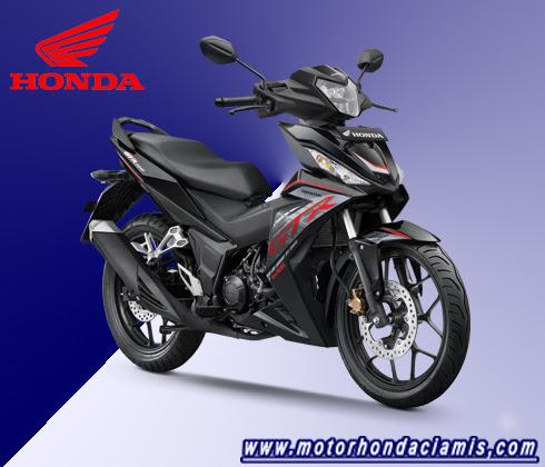 Tempat Kredit Motor Honda Supra GTR Ciamis