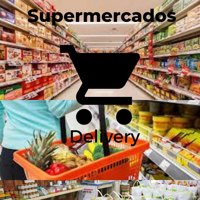 Supermercados Delivery
