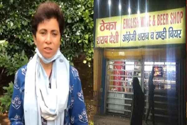congress-president-haryana-kumari-selja-slams-khattar-sarkar-order