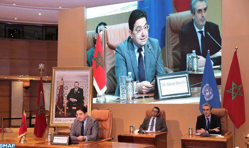 الأمم تُحدث مكتب برنامج في المغرب لمكافحة الإرهاب