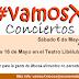 #vamosXmocoa: Conciertos Solidarios en Bogotá