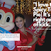 Miss Universe winner loves Jollibee Spicy Tuna Pie, joins star-studded family of endorsers