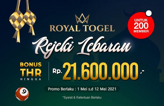 ROYAL TOGEL