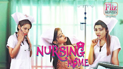Nursing Home web series Wiki, Cast Real Name