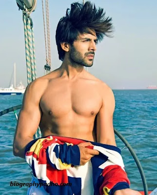 Kartik Aaryan film list