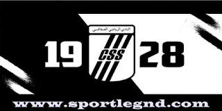 النادي الرياضي الصفاقسي  (CSS)   Club Sportif Sfaxien
