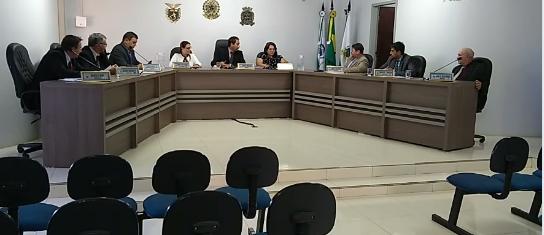 Câmara aprova aumento do piso salarial do magistério de Mato Rico