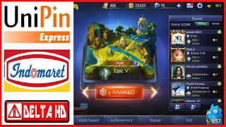 Bagi anda yang belum mengetahui apa itu unipin Cara Menggunakan Unipin, Voucher Game Online Indonesia