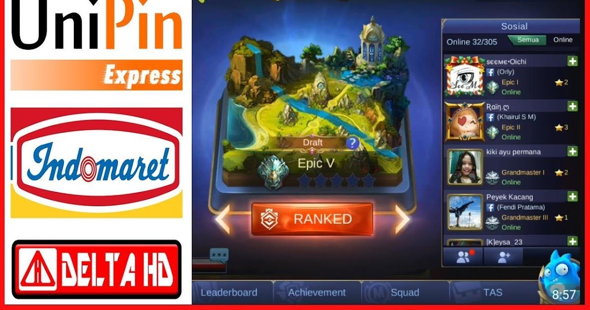 Cara Menggunakan Unipin Voucher Game Online Indonesia Daftar Harga Tetasan Telur