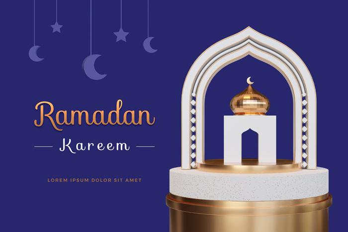 ramadan-kareem-design-with-3d-rendering-template