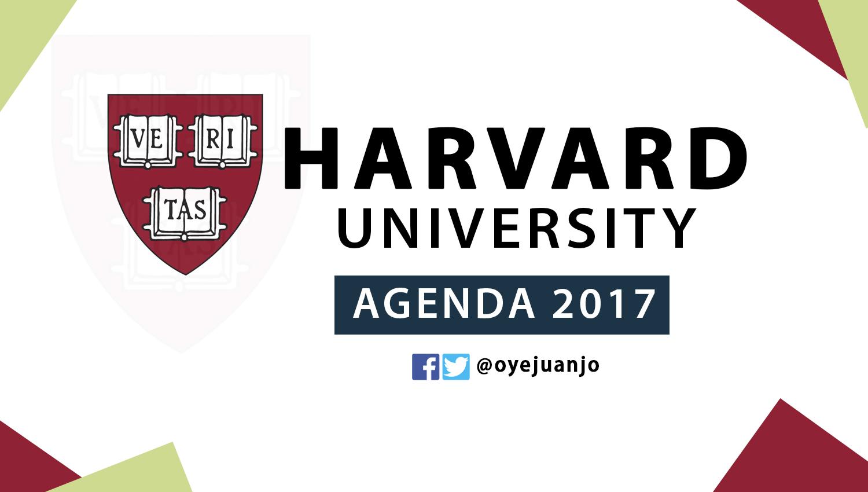 Conoce Los Cursos Gratuitos De Harvard Para 2017
