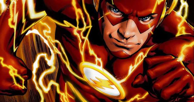 Rick Famuyiwa es el nuevo director de The Flash