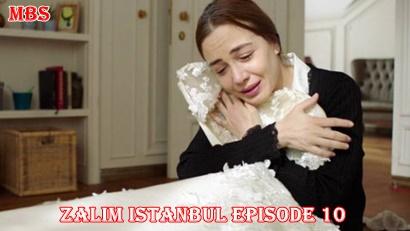Zalim İstanbul 10