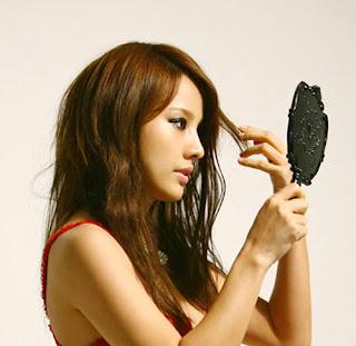 Bệnh rụng tóc tạm thời