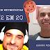 8 e 1/2 em 20 - Elie Cheniaux - Episódio #25