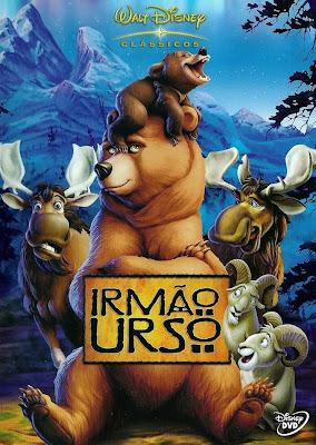 Irm%25C3%25A3o%2BUrso Download Irmão Urso   DVDRip Dublado Download Filmes Grátis