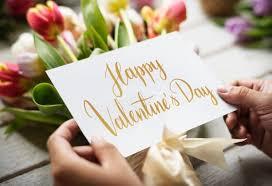 Mesaje de felicitare de Ziua Indrăgostiților