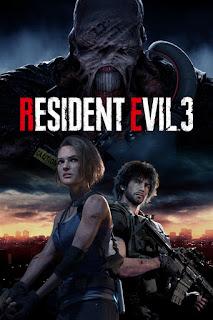 Resident Evil 3 PC free download full version