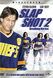 Watch Slap Shot 2: Breaking the Ice Online Free 2002 Putlocker