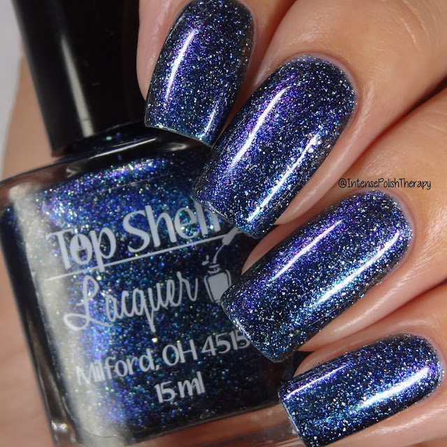 Top Shelf Lacquer Girls With Class, Don't Need a Glass